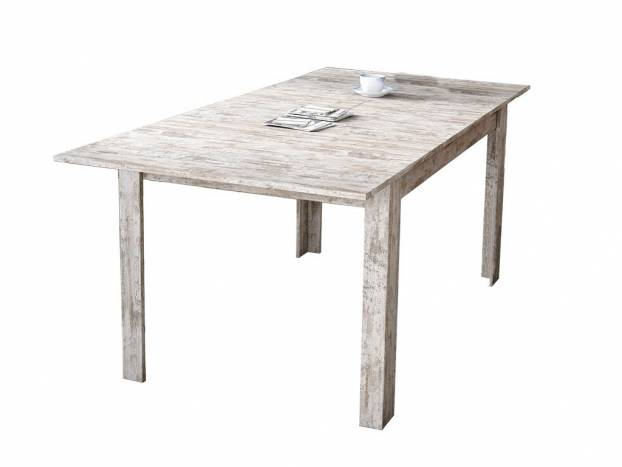 Mesa Comedor Extensible 140/190 Artic